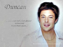 Duncan James