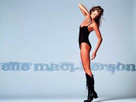 Elle Macpherson