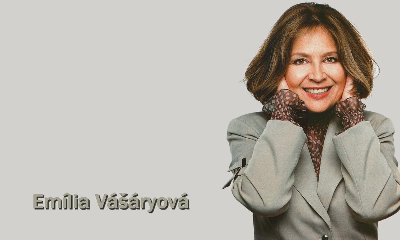 Emília Vášáryová