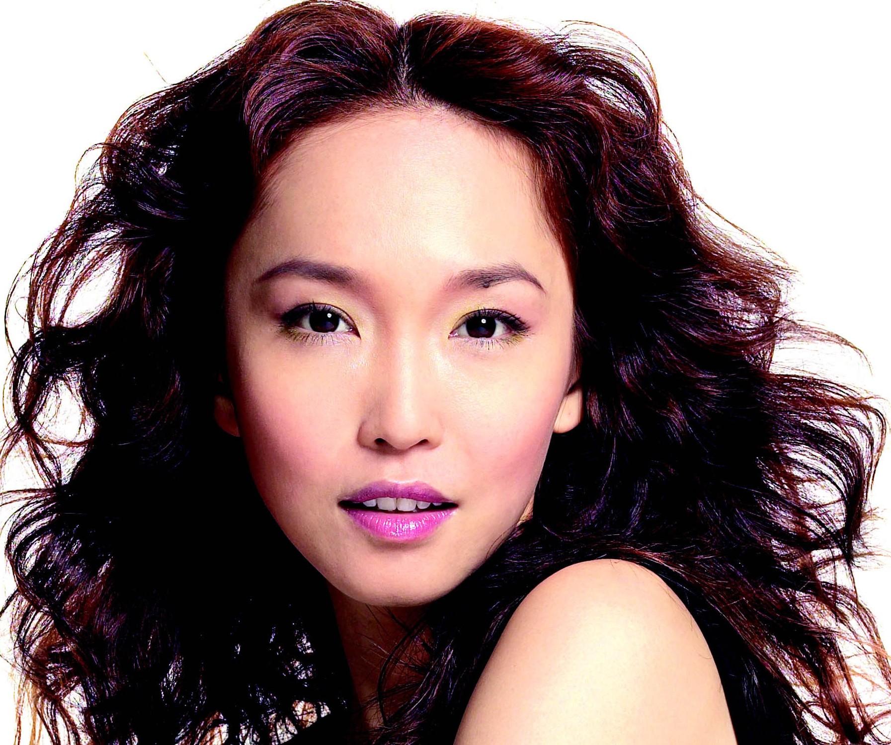 Fann Wong - IMDb