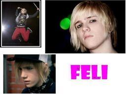 Felix Keith