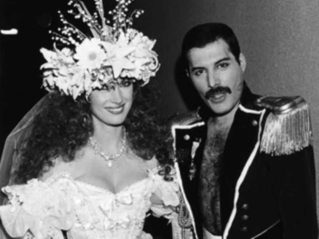 Freddie Mercury Osobnosti Cz