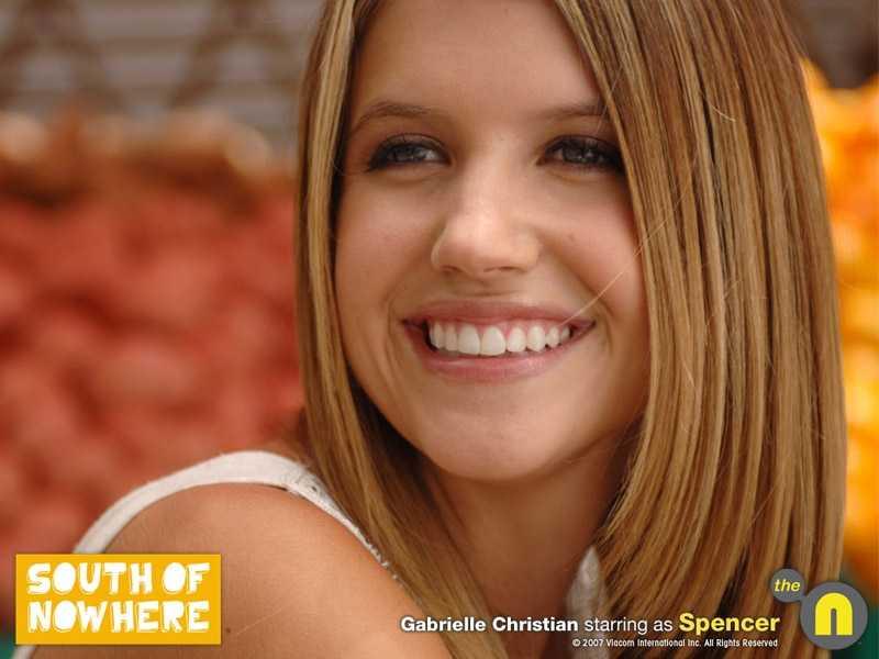 Gabrielle Christian