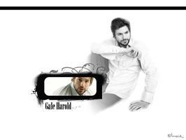 Gale Harold