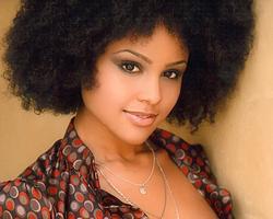 Hayley Marie Norman