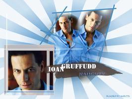 Ioan Gruffudd