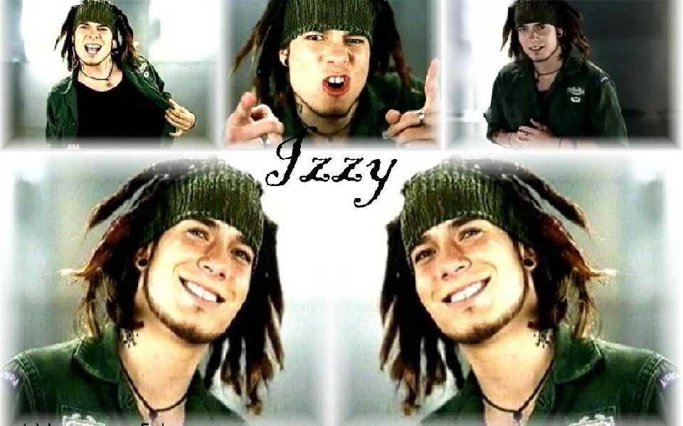 Izzy Gallegos