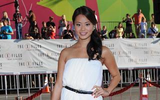 Jamie Chung