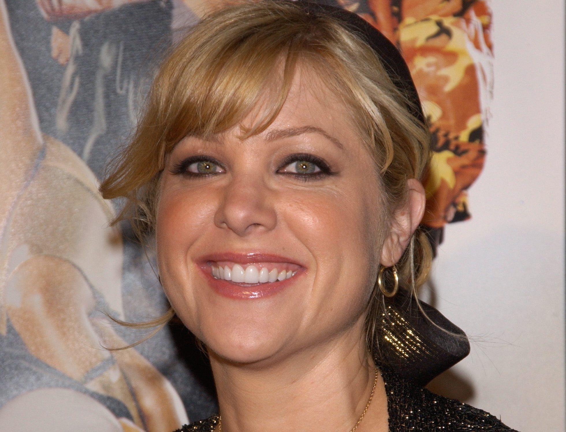 Jennifer Aspen