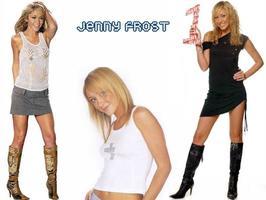 Jenny Frost