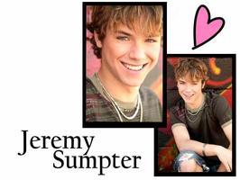Jeremy Sumpter