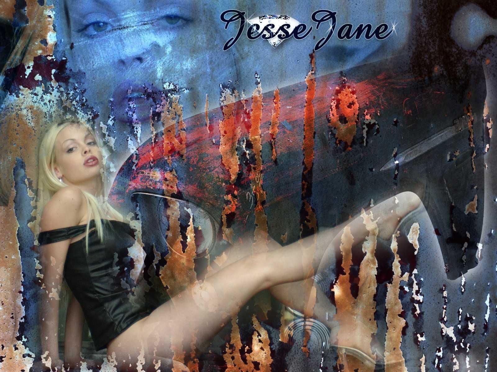 Jesse Jane