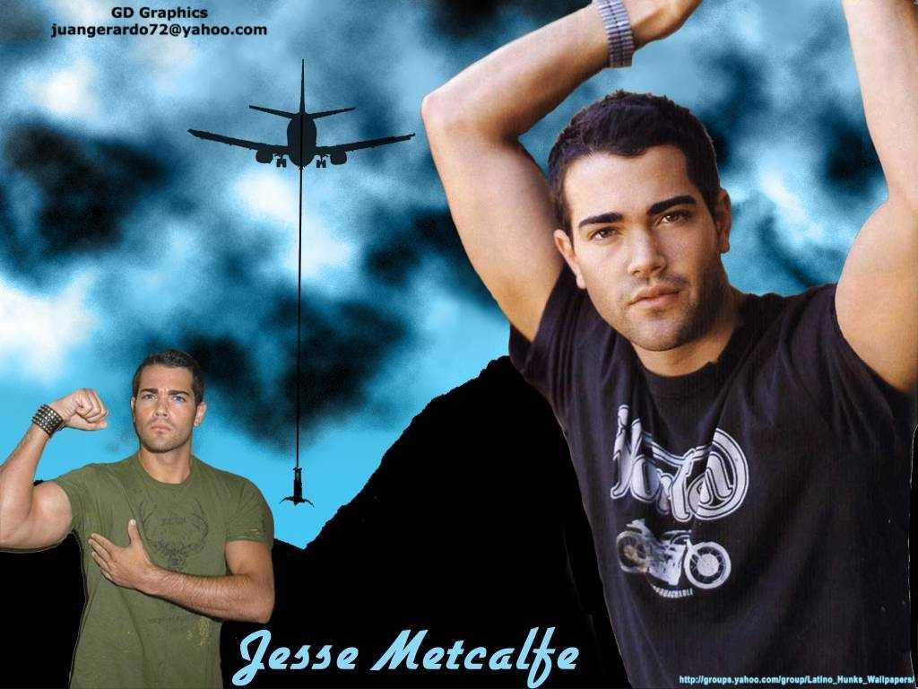 Jesse Metcalfe