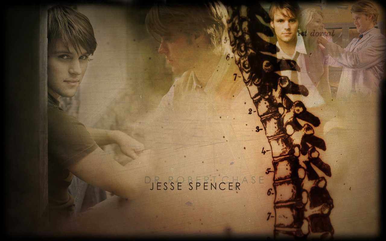 Jesse Spencer