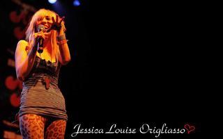 Jessica Origliasso