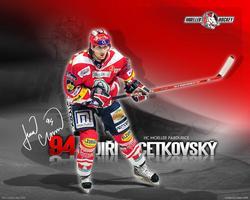 Jiří Cetkovský