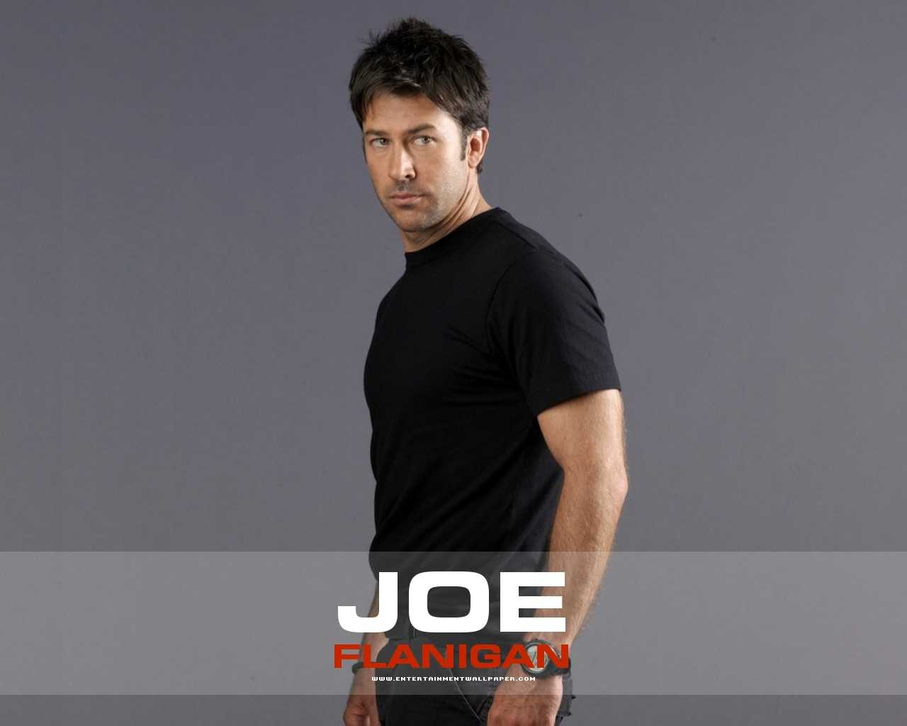 Joe Flanigan