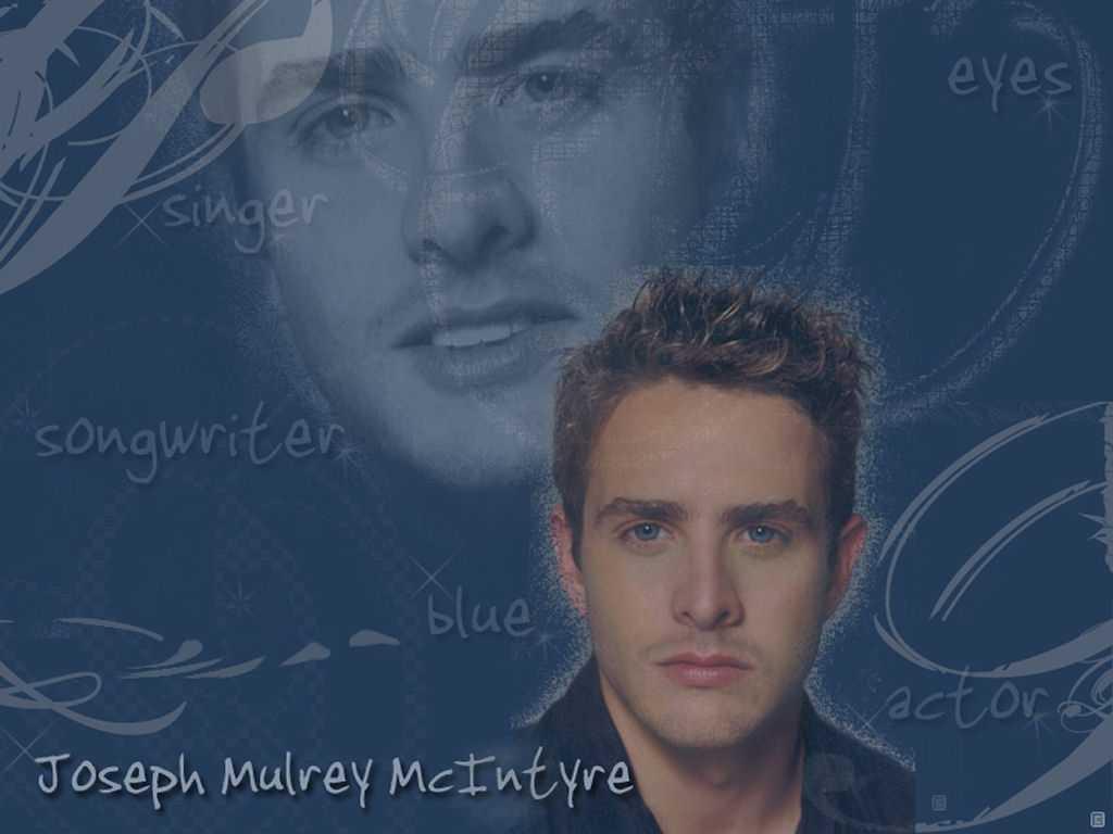 Joey McIntyre