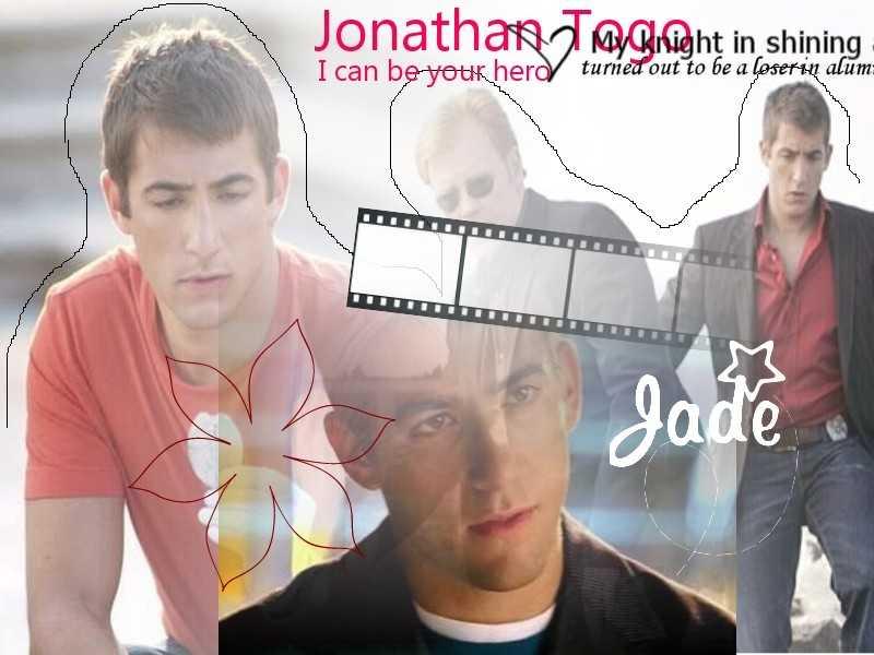 Jonathan Togo