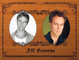 JR Bourne