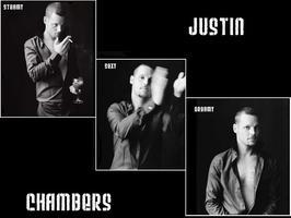 Justin Chambers