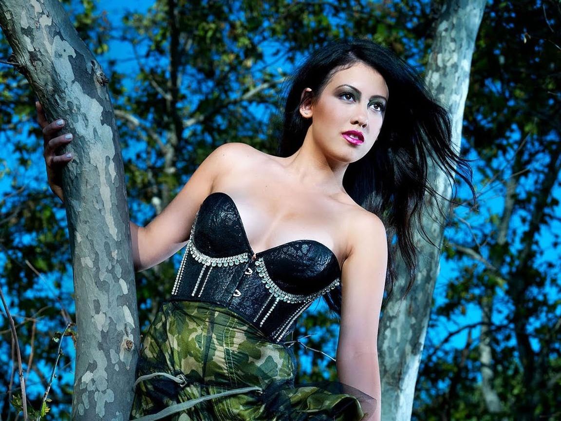 Melissa Texeira Nude Photos 34