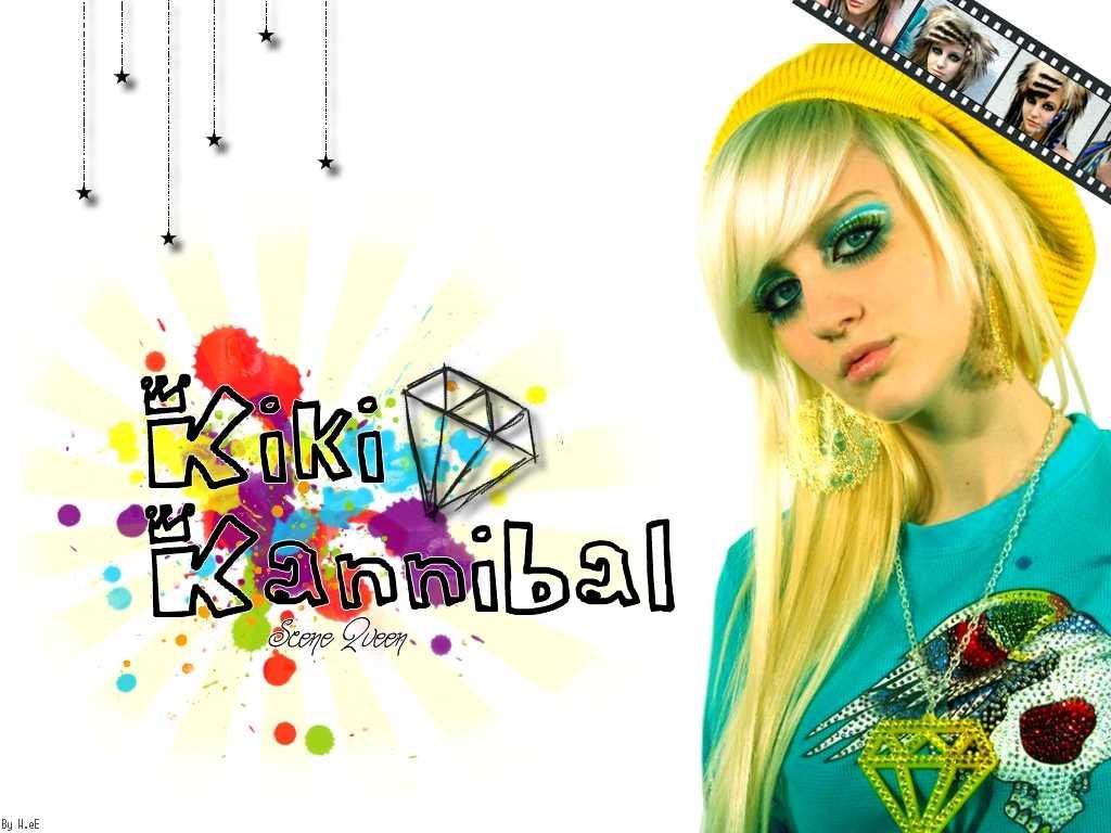 Kiki Kannibal