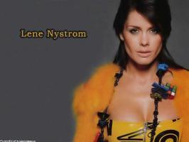 Lene Nystrom