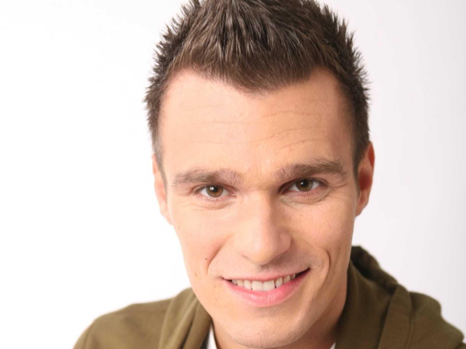 Leoš Mareš