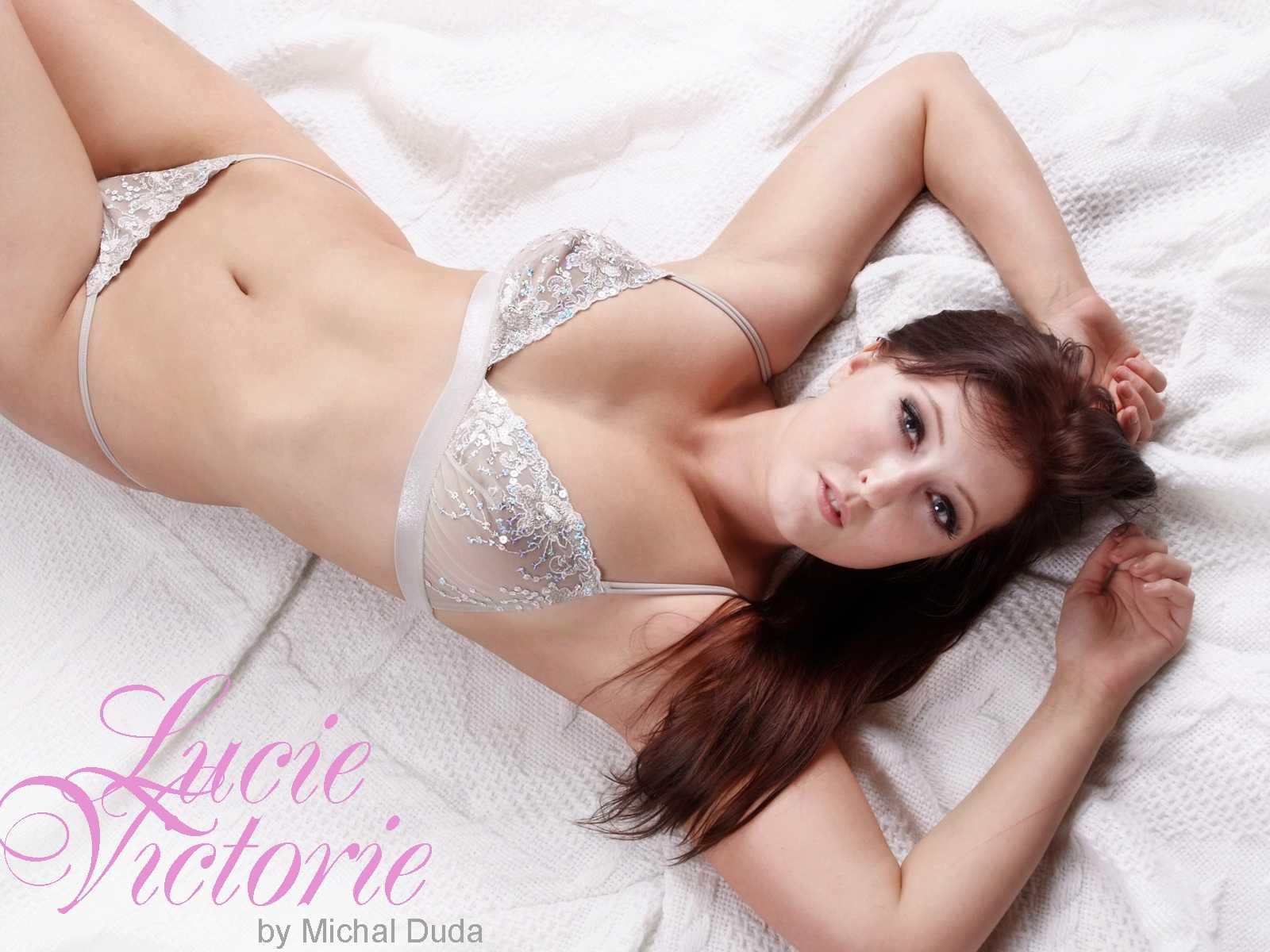Lucie Victorie Lekešová
