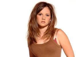 Mackenzie Rosman