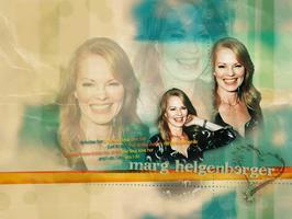 Marg Helgenberger