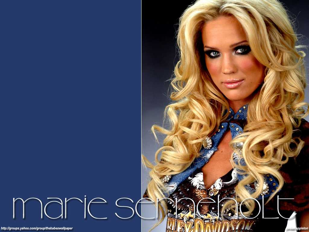 Marie Serneholt