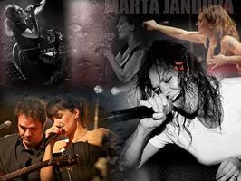 Marta Jandová