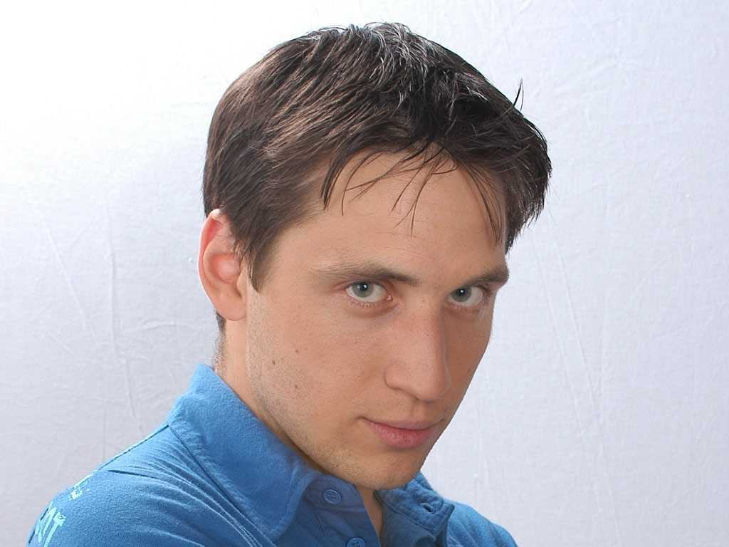 Martin Písařík