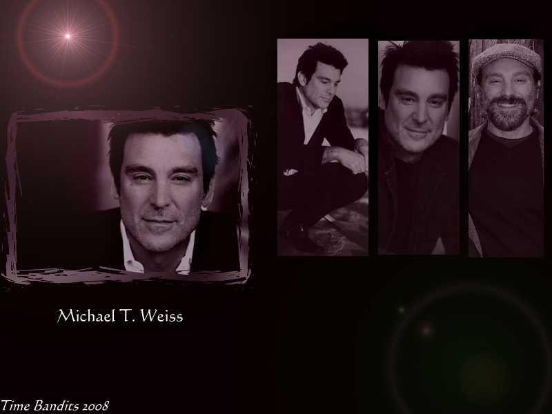 Michael Terry Weiss