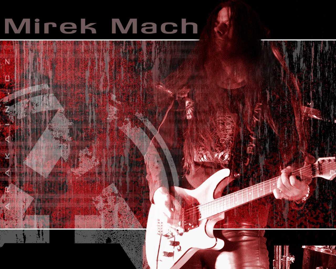 Mirek Mach