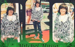 Mitchel Musso