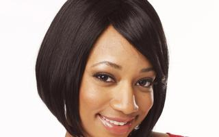 Monique Coleman