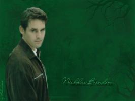 Nicholas Brendon Schultz
