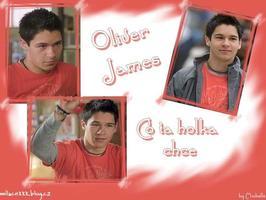 Oliver James