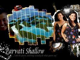 Parvati Shallow