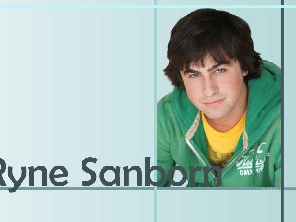 Ryne Sanborn