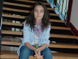 Saadet Aksoy