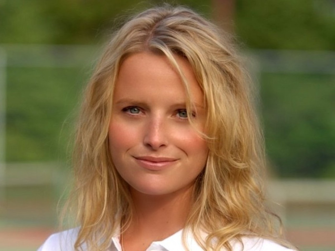 Sarah Smyth