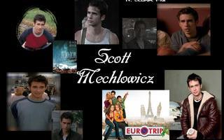 Scott Mechlowicz