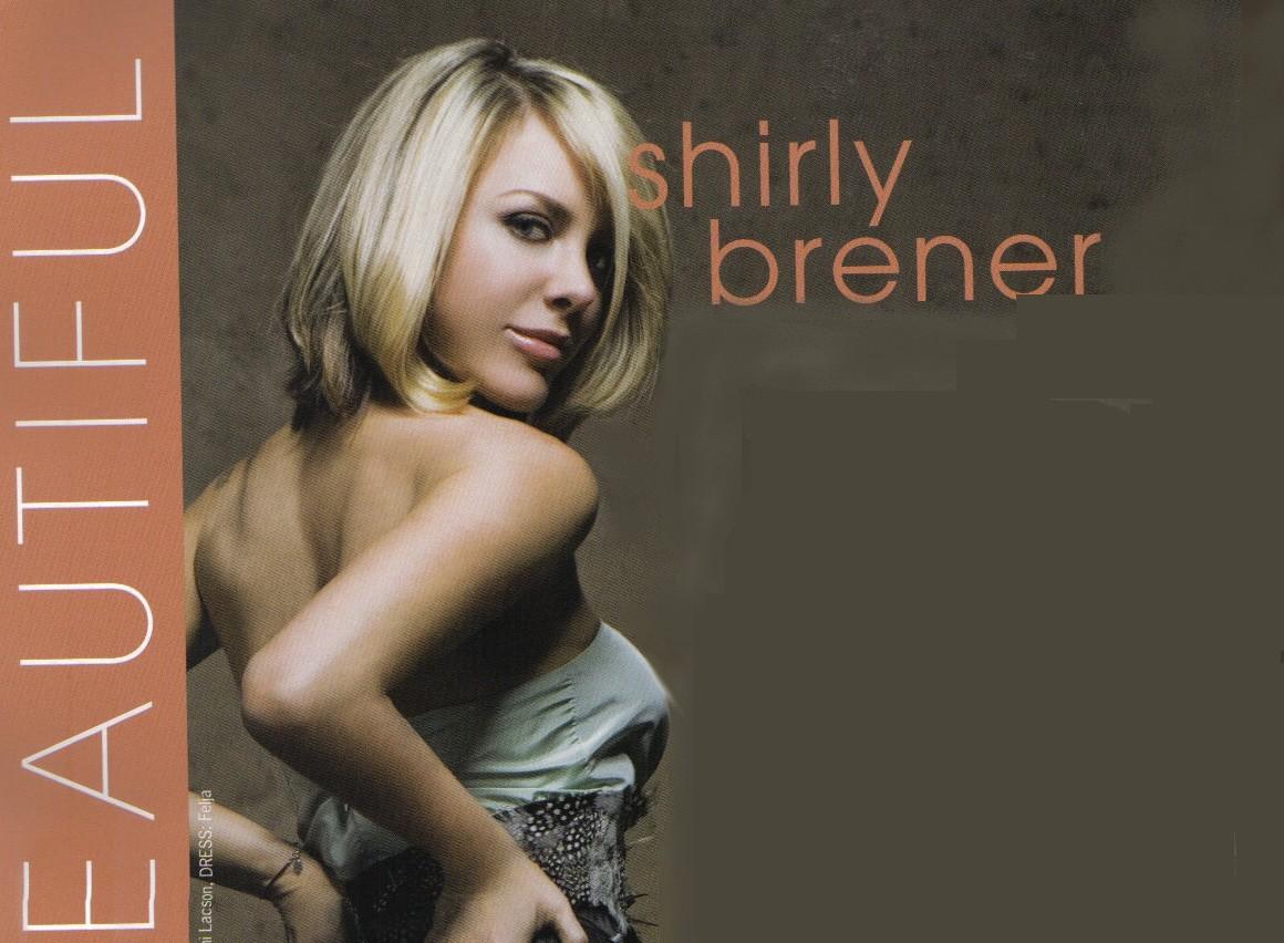 Shirly Brener
