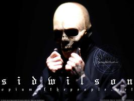 Sid Wilson