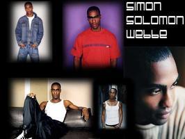 Simon Webbe