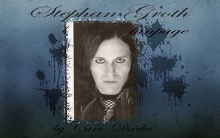 Stephan L. Groth